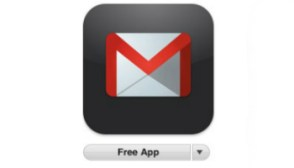 Gmail App iPhone iPad iPod