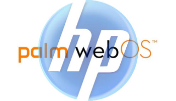 HP WebOS Palm