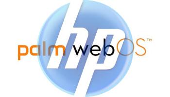 HP WebOS Palm