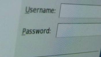 Peores password 2011