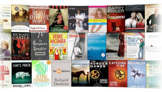 Tienda de prestamo de libros de Amazon