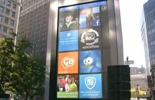 Windows Phone Live Tiles