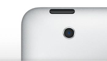 iPad 3 2012