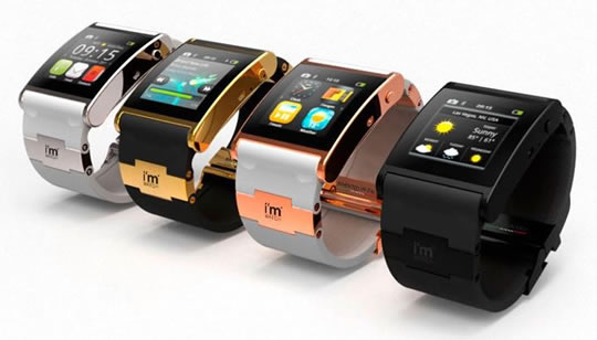 Im Watch - Reloj con Android