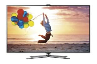 Samsung Smart TV Control Voz y Movimiento