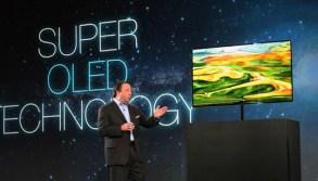 Samsung Super OLED