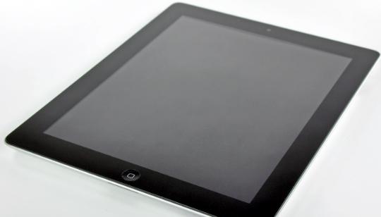 Apple iPad 3
