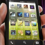 BlackBerry 10 Escritorio