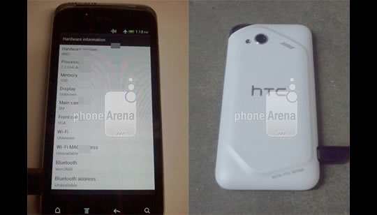 HTC Android 4