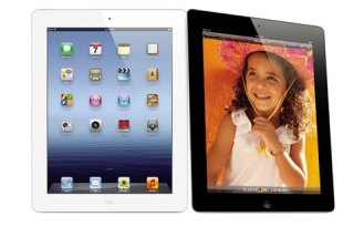 Nuevo iPad - Apple