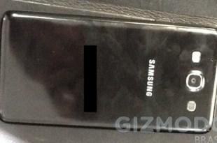 Foto Samsung Galaxy S3