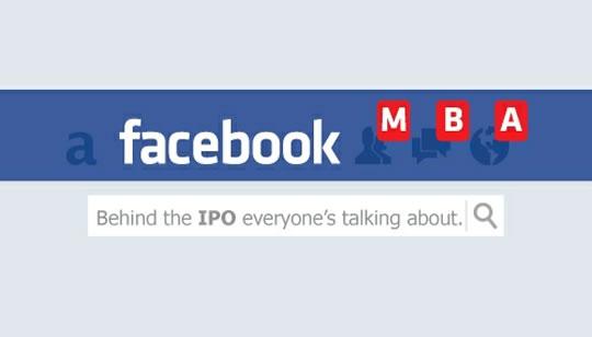 Facebook Oferta Pública Inicial