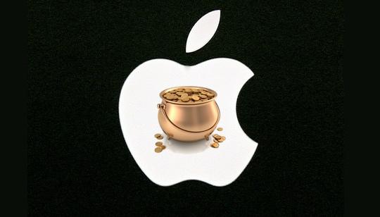 Valor Apple