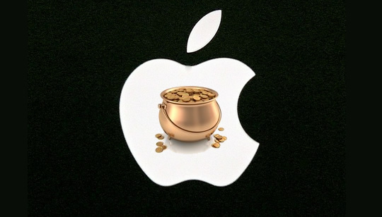 Valor Apple