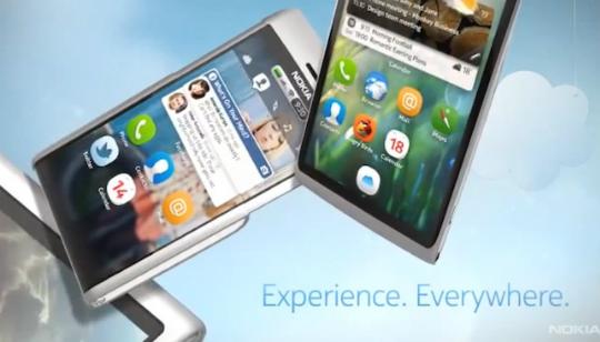 Futuro Nokia
