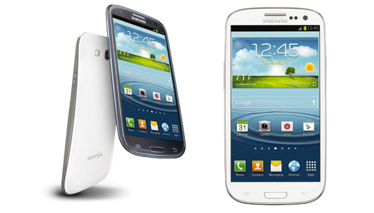 Galaxy S3 USA