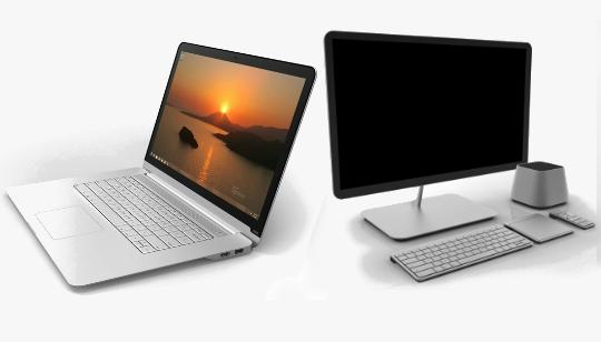 Vizio Computadores