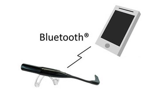 Tecnologia Portable Olympus