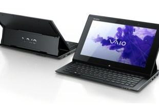 Sony Tablet VAIO Duo 11