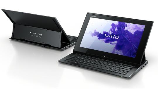 Sony Tablet VAIO Duo 11
