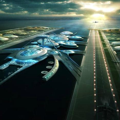 Aeropuerto Britannia Londres