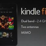 Amzon Kindle Fire HD