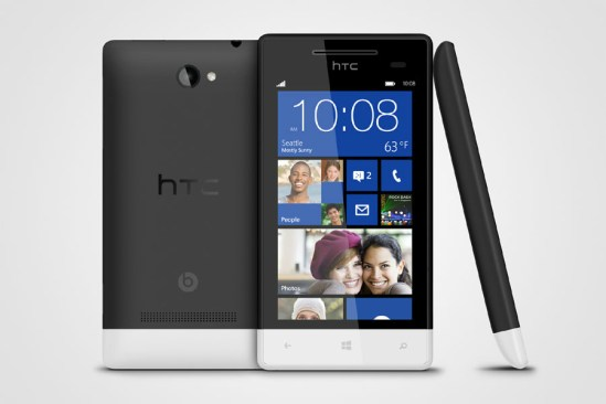 Celular HTC Windows Phone 8