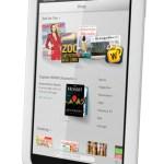 Tablet Nook HD