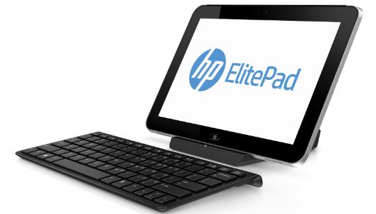 HP ElitePad 900 Tablet