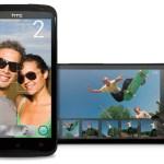 HTC One X Plus Camara