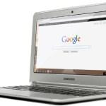 Nuevo Samsung Chromebook