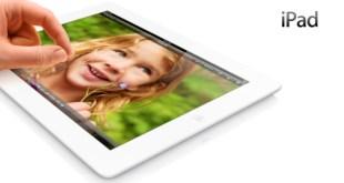Nuevo iPad 4