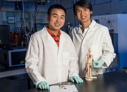 Investigadores Stanford