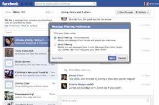 Mensajes Pagados Facebook