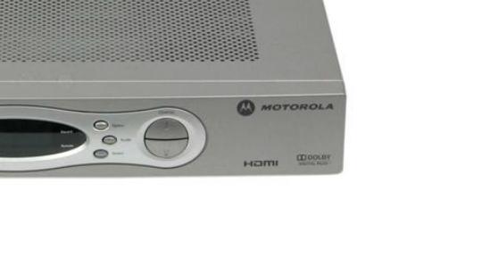 Motorola Home