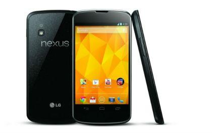 Nexus 4 Características