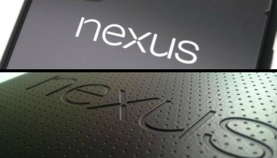 Nexus 5 Nexus 7.7