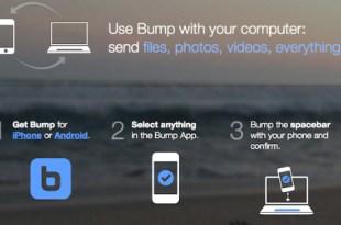 Bump Celular a PC