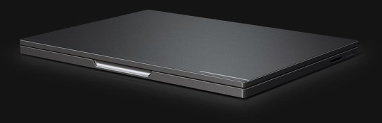 Chromebook Pixel Frente