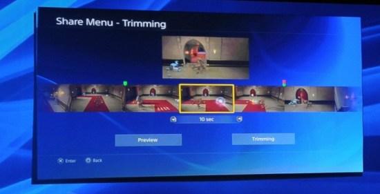 Compartir Video PS4