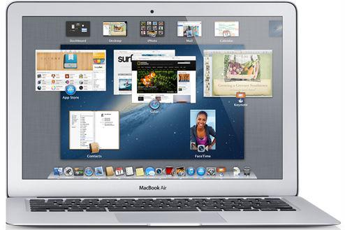MacBook Air Baja de Precio