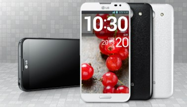 Optimus G Pro Android