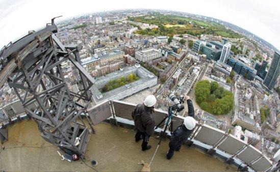 Vista 360 Torre BT