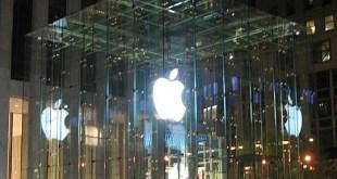 Apple Empresa más Admirada