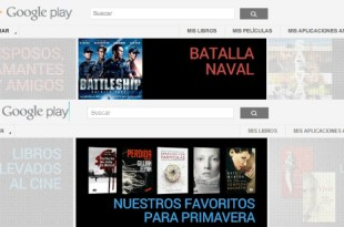Google Play Movies Books Mexico