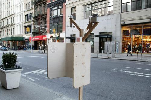 NYC Windchimes