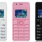 Phone Strap 2 Colores