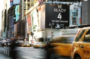 Presentación Samsung Galaxy S4