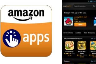Amazon Appstore Mexico