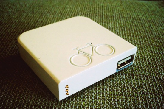 Bateria Siva Cycle Atom
